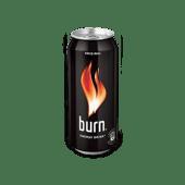 Burn doza