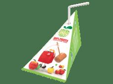 Berlingo' fruits