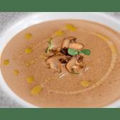 Грибний крем-суп з білими грибами (315г)