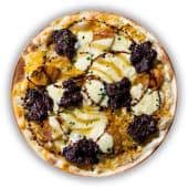 Pizza Eusko Odolki (mitjana)
