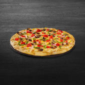 Pizza Roast Veggie Blat Cheesy Crust Ø medie 30.5 cm
