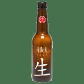 Bière bio Iki (33 cl)