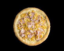 Піца Гавайська (500г)