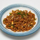 #21 Arroz frito de la casa  ( receta tradicional)