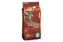 Café en grains entiers Colombia Narino® - 250g