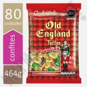 Toffee Surtido Ambrosoli Old England Bolsa (80 Uds.)
