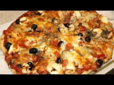 Pizza Taouk