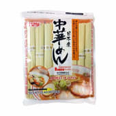 Ramen noodle liscio
