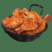 Крильця курячі кисло-солодкі