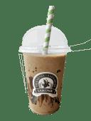 Kawa mrożona słony karmel 400ml