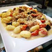 Gnocchi Siciliani