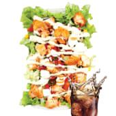 Salată Yumm! Combo