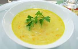 Европейский «Куриный суп»