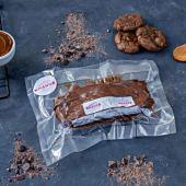 Masa de Doble Chocolate + Topping (500 gr)