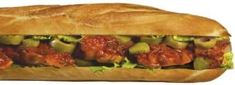 Sandwich Beldi