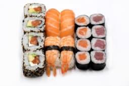 Sushi Box (16 Pzs.)