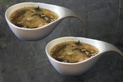 Суп Місо-широ (660г)
