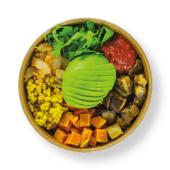 Energy & Stamina (veggie) - 250g