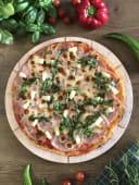 08. Pizza Hawajska