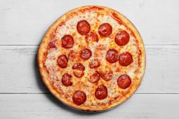 Піца Пепероні (500г)