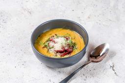 Сочевичний крем-суп (300г)
