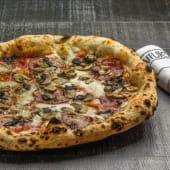 Pizza paolito