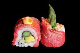 Uramaki Wagyu Roll