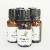Peppermint Essential Oil - 15ml