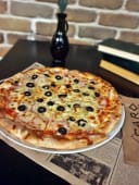 Pizza Special Caro