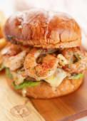 Burger Bahía