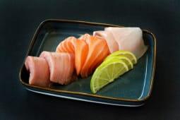 Sashimi - Medium Set (x6)