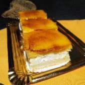 Pastel de San Marcos 2 unidades