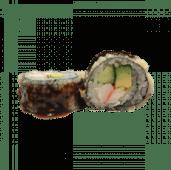 99. Futomaki crocante de surimi (8 uds)