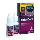 Liquido lenti Total Care 2x15ml