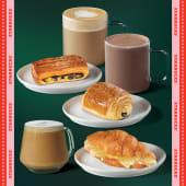 Breakfast Pour 3 Personnes