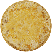 Pizza full cheese (mediana)