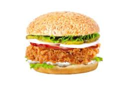 Peri бургер
