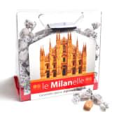 """Caramelle alla Liquirizia """"Le Milanelle"""" gr.500"""
