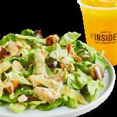 Promo Ensalada Caesar + Bebida