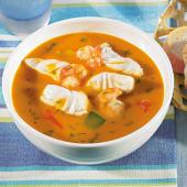 Supă de pește La Mer