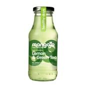 Mangajo - Lemon and Green Tea