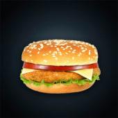 Chiken Burger