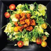 Салат з курячим філе (310г)