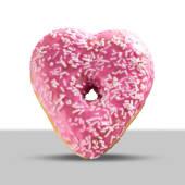 Donut Heart