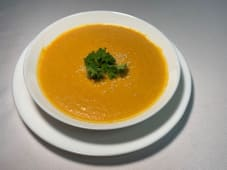 Суп-крем морквяний (300г)
