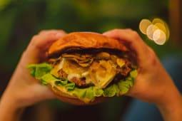 Burger George Michael