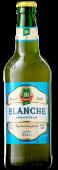 Пиво Микулин BLANCHE 4,5° (0,5л)