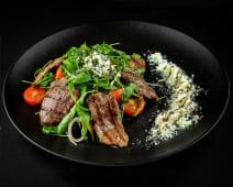 Salata beef rocket