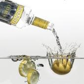 Smirnoff citrus 750ml