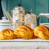 Croissant Amanteigado